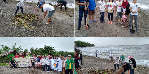 MASSIVE CLEANUP DRIVE IN COASTAL AREAS PUSHED BY BARMM