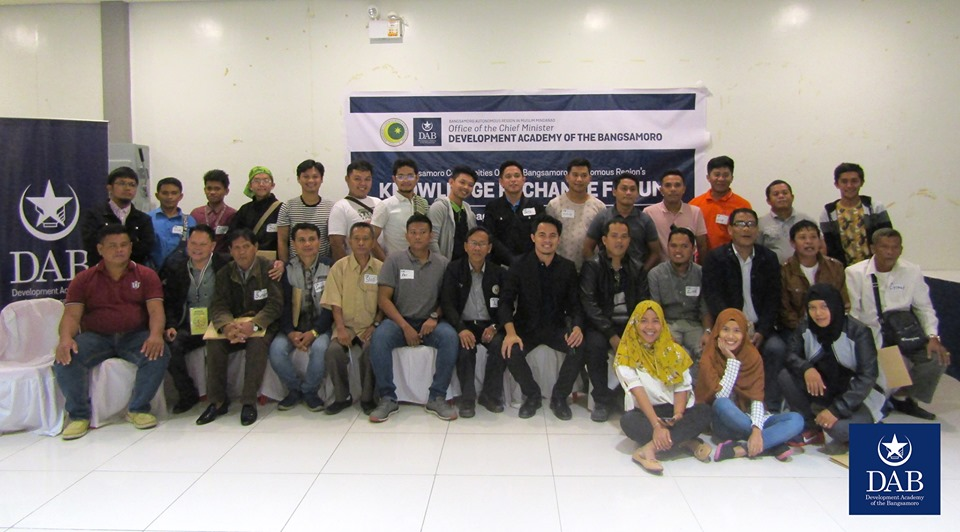 DAB-BARMM CONSOLIDATED BCOBAR-CENTRAL MINDANAO's ISSUES & BEST GOVERNANCE & DEVELOPMENT STRATEGIES