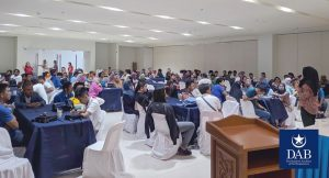 DAB-BARMM CONDUCTS FREE MASS CIVIL SERVICE REVIEW FOR BARMM CONTRACT OF SERVICE EMPLOYEES