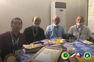 DAB executives joined MPOS conflict resolution consultative assembly
